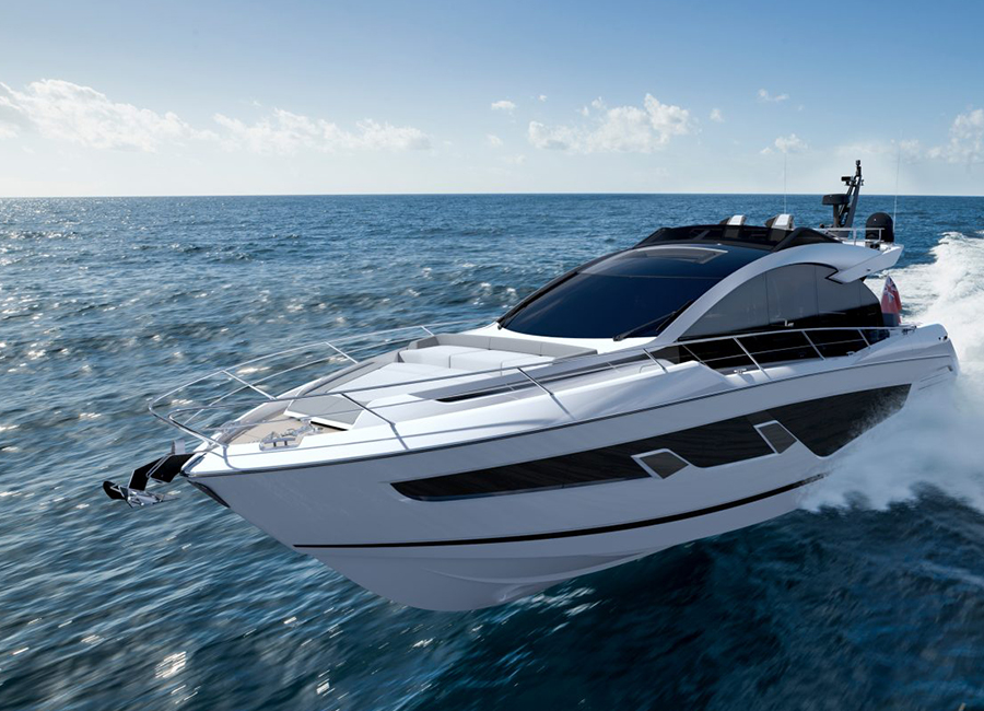 Sunseeker to Launch Five Brand New Models in January 2021