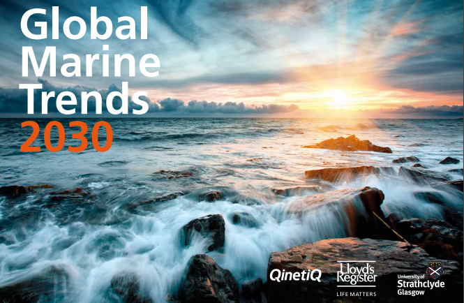 Global Marine Trends 2030