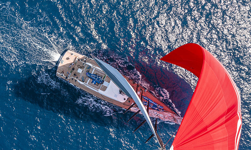 Interviews with the sailing legends of the Loro Piana Superyacht Regatta 2021