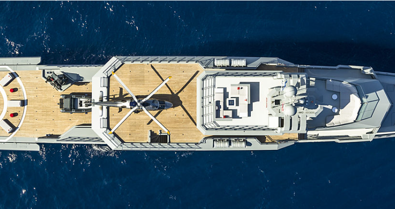 Bold in every way possible: The ultimate Mediterranean charter Experience