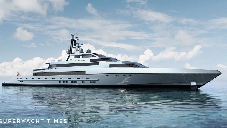 Silver Yachts: Introducing Silver Edge